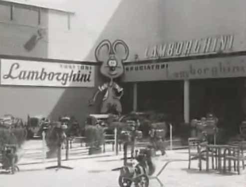 Fiera del Levante, Bari - Archivio Storico Luce