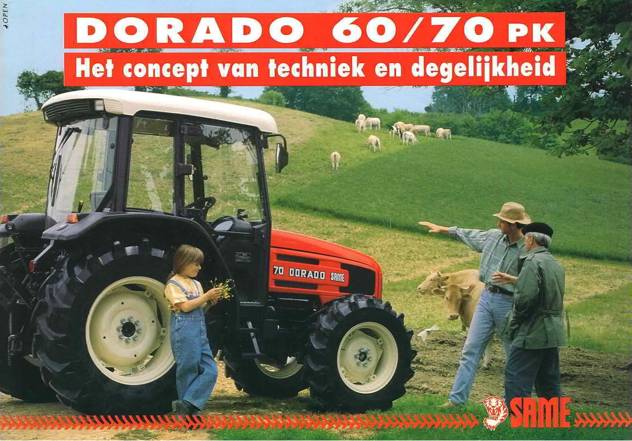 DORADO 60 - 70