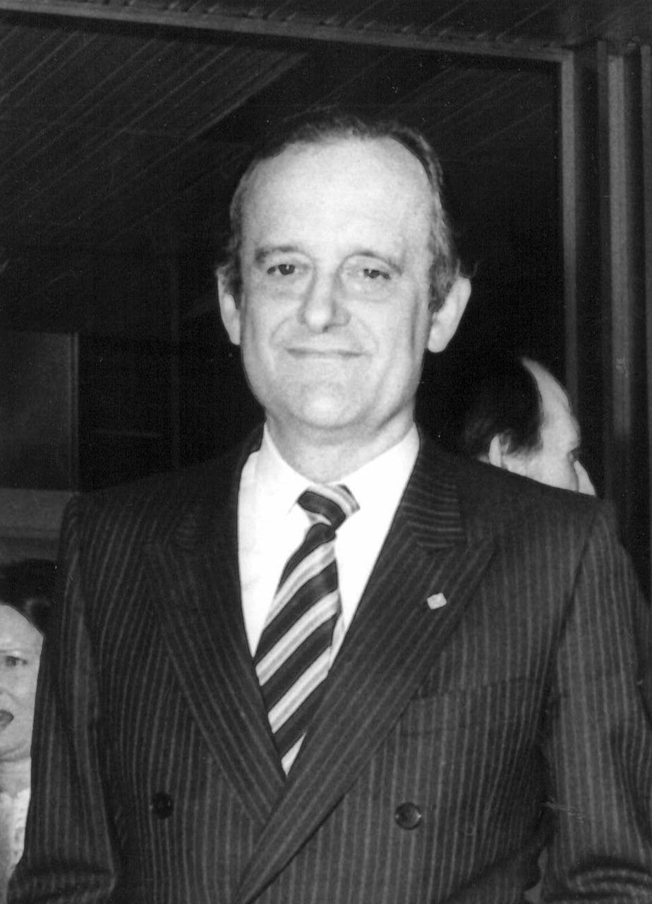 Ing. Remo Micheletti - Dirigente Gruppo SLH