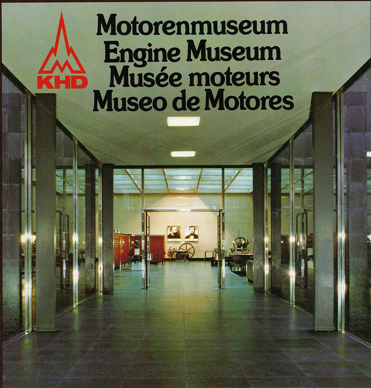 KHD MOTORENMUSEUM