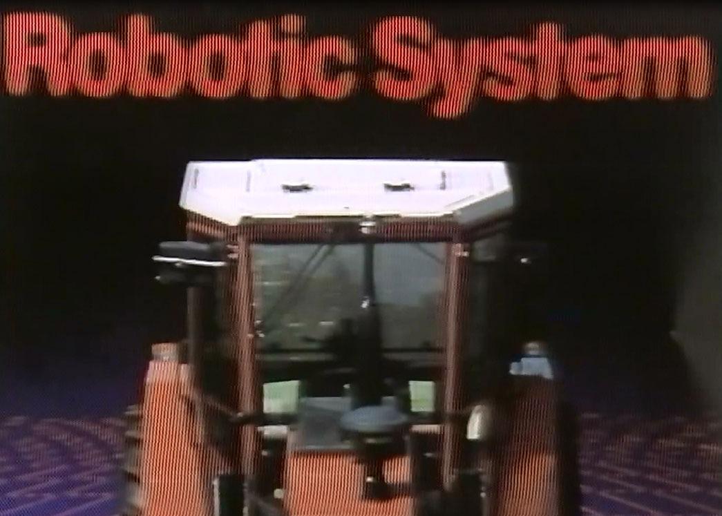 SAME: il Robotic System