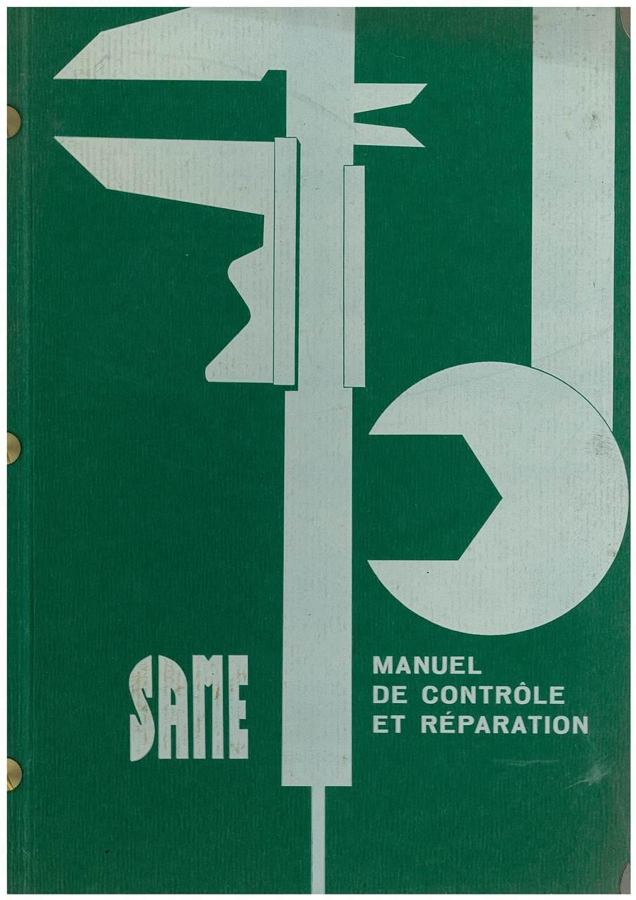 ARIETE - Manuel d'atelier