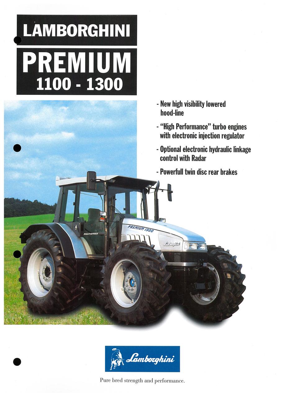 PREMIUM - 1100-1300