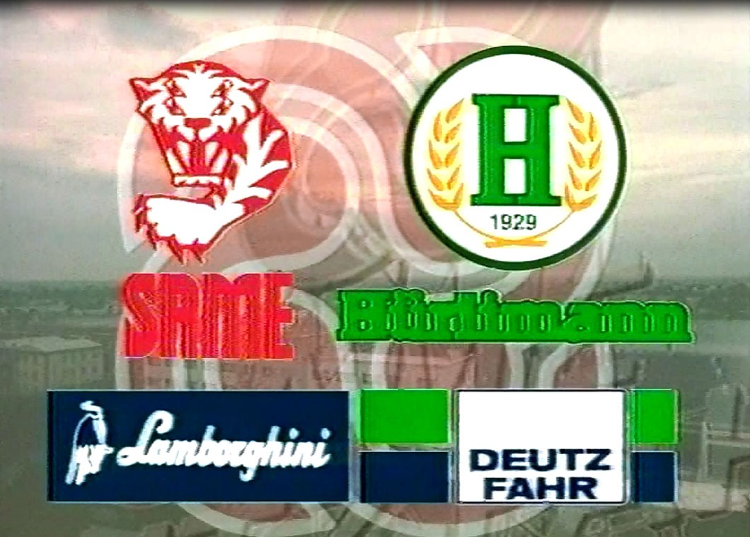SAME Deutz-Fahr Group S.p.A. - Company Video
