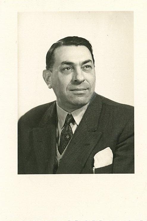 Francesco Cassani