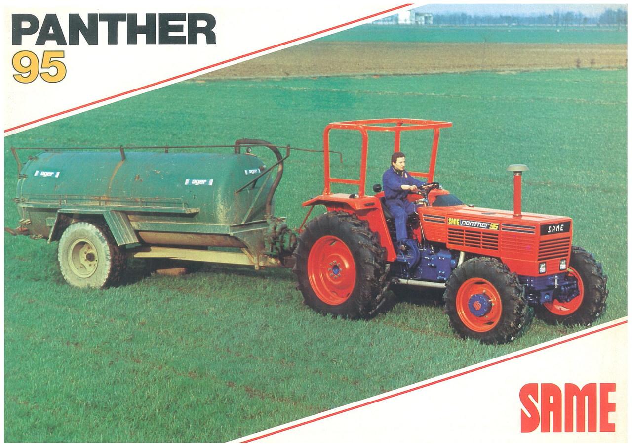 PANTHER 95