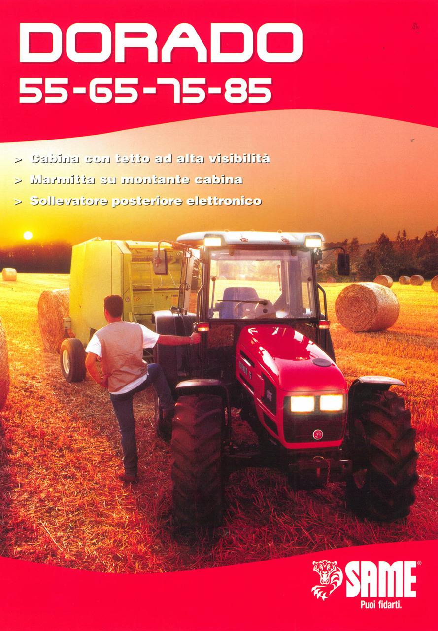 DORADO 55-65-75-85