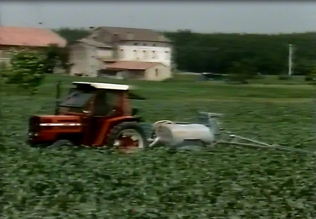 6: Preparation of the seed bed - Top dressing and furrow working - Grass-forage husbandry: salesman's manual