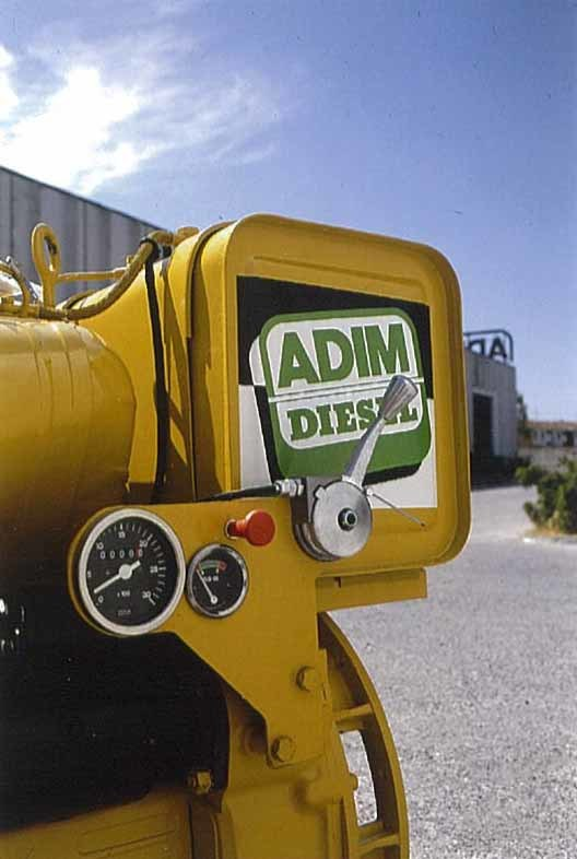 Motori ADIM