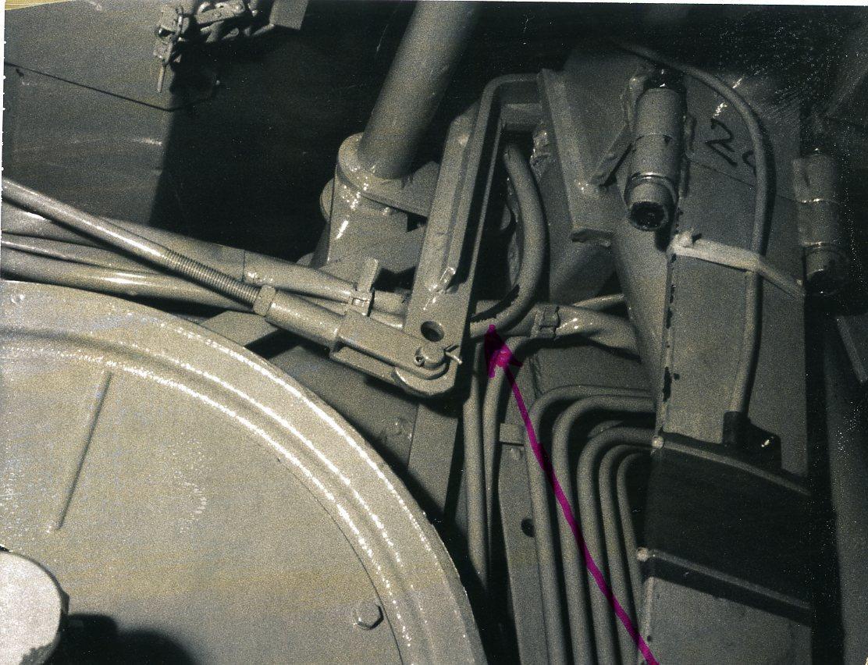 [Fahr] particolari M 1302 HS, Gottmadingen, Okt. 1979
