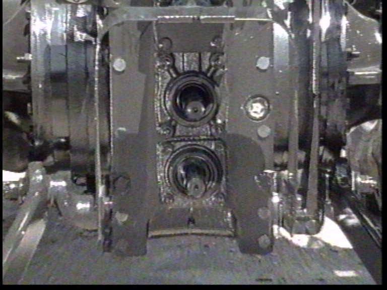 2: La trasmissione - Le 4 rm e le 2 rm - La stazione automatica di controllo: manuale del venditore