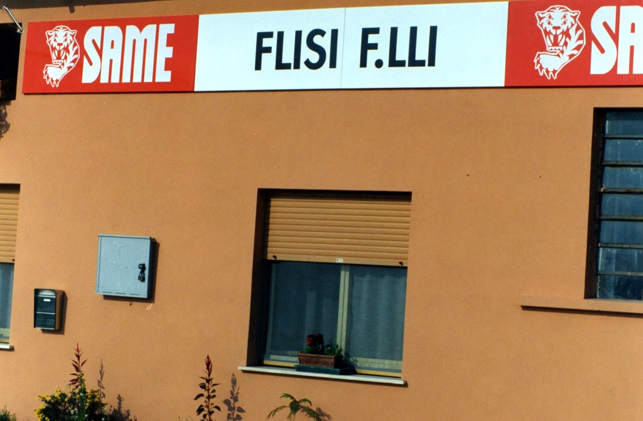 Concessionario SAME Flisi F.lli