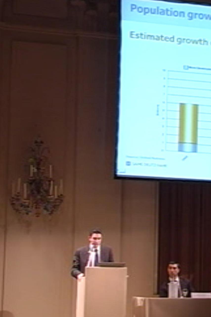 World Wide Distributor Convention - Bologna - EIMA - parte 1