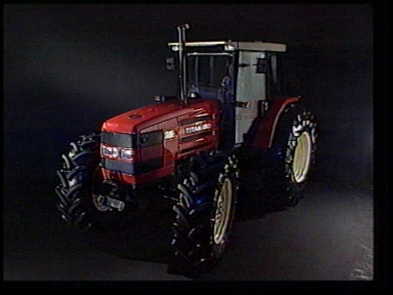 Titan 160-190