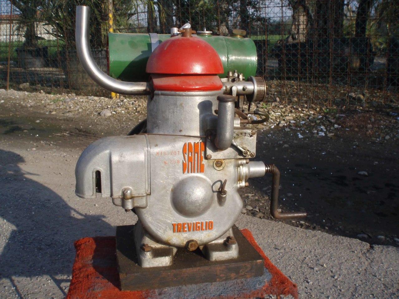 Motore MIB 701