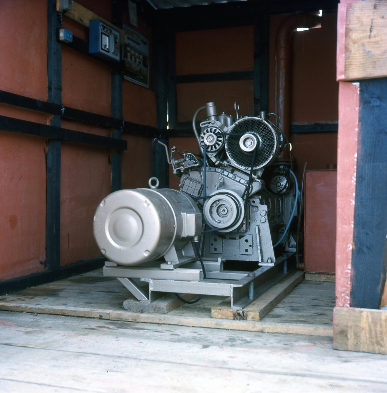 Motori ADIM per uso industriale