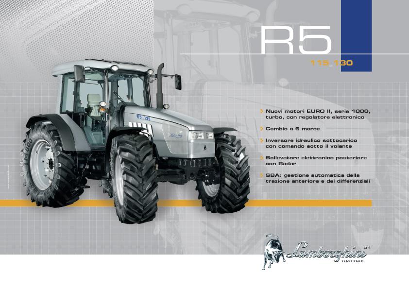 R5 115 - 130