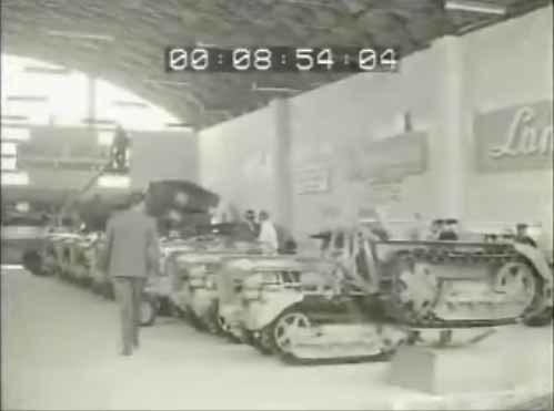 29ª Fiera del Levante, Bari - Archivio Storico Luce