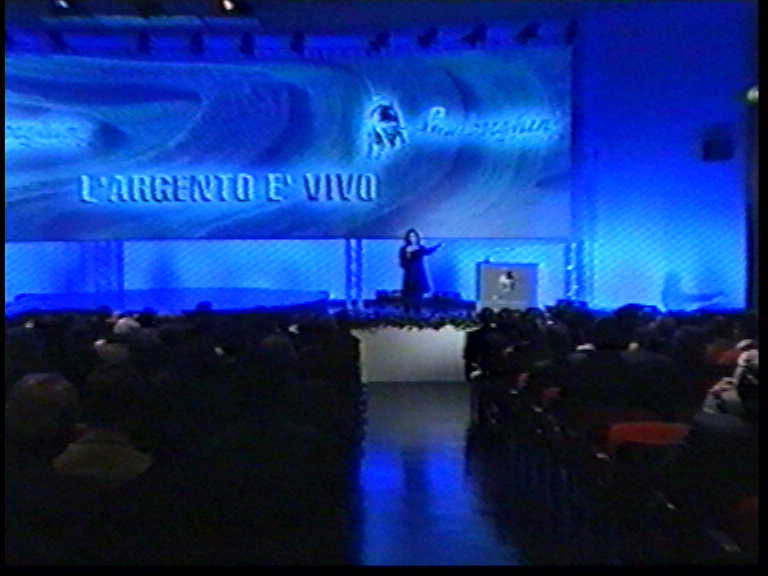 Convention concessionari Lamborghini Italia