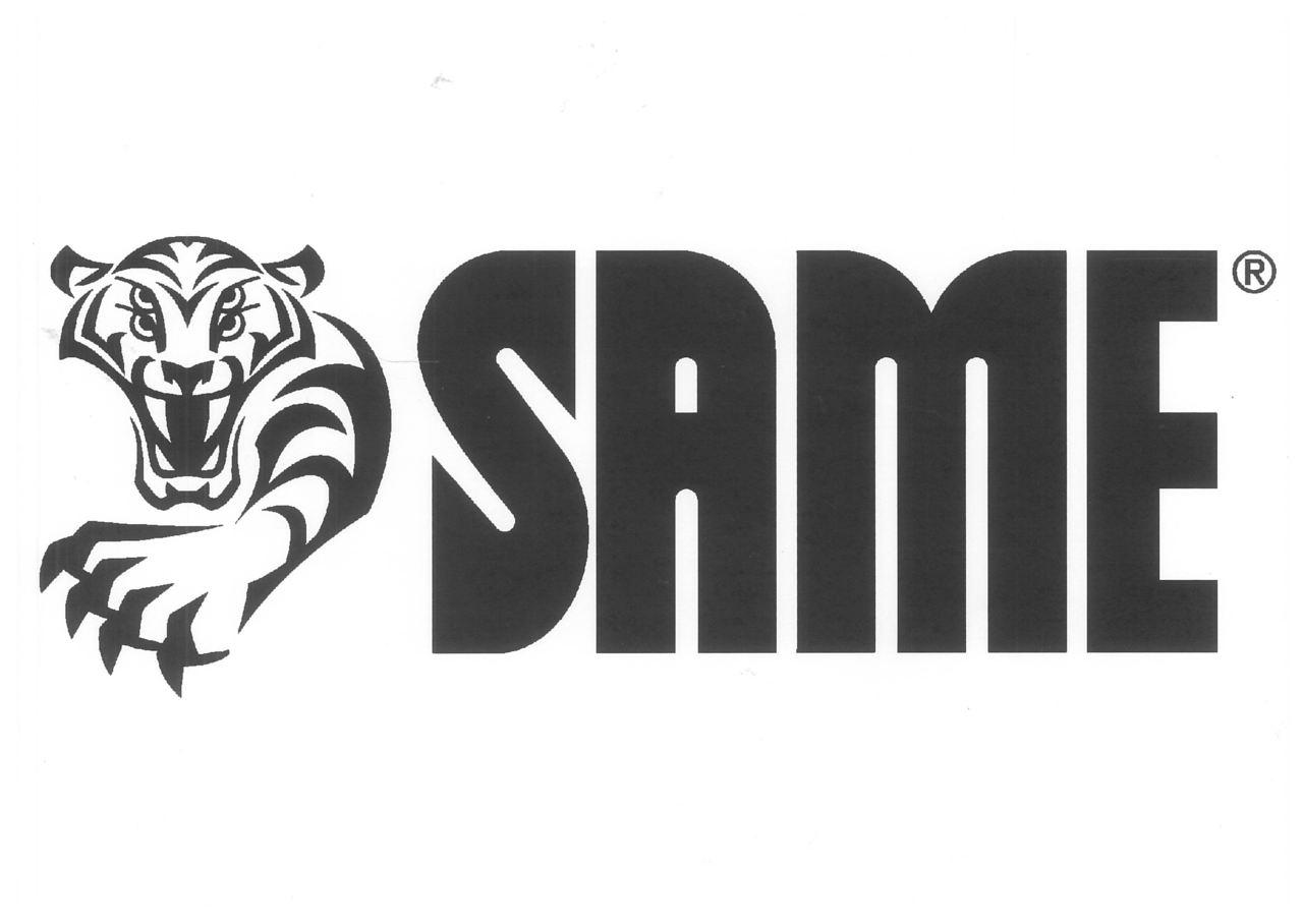 [SAME] logo