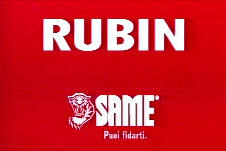 SAME Rubin