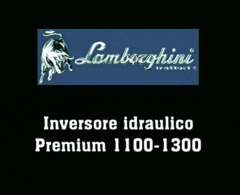Inversore idraulico Premium 1100 - 1300
