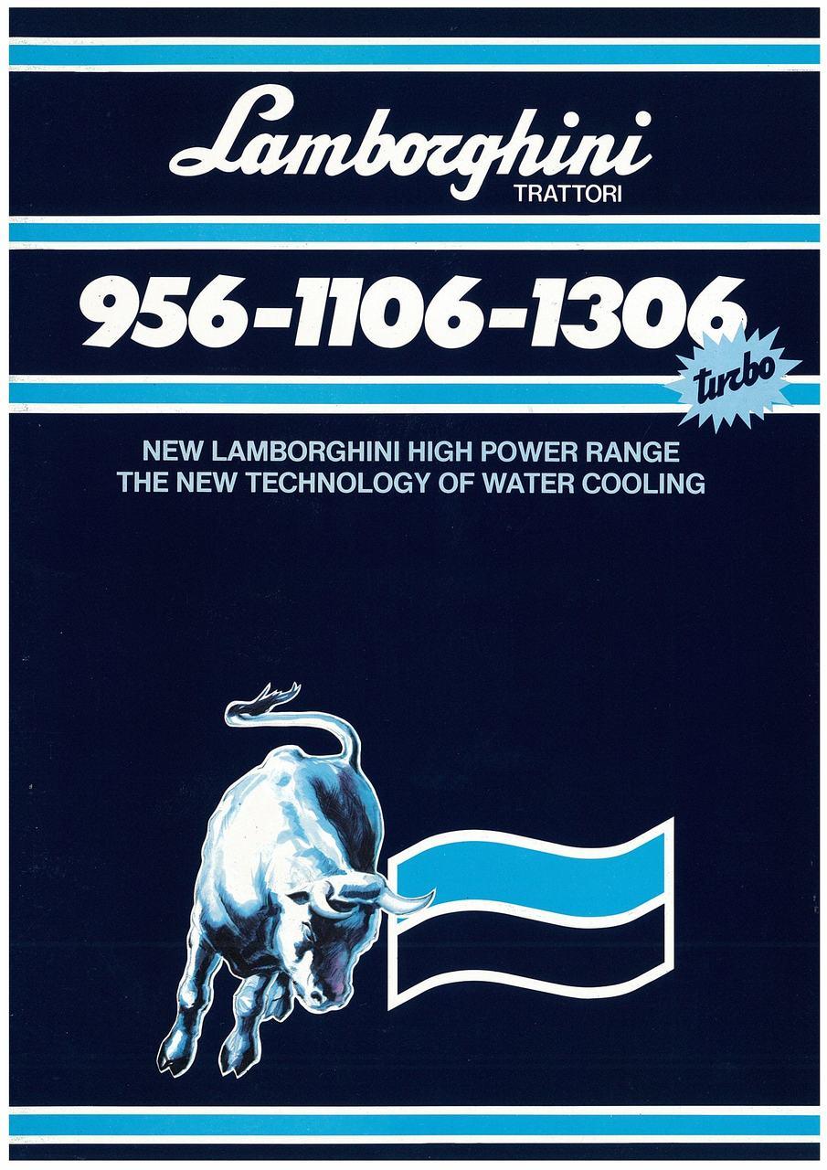 956-1106-1306 Turbo