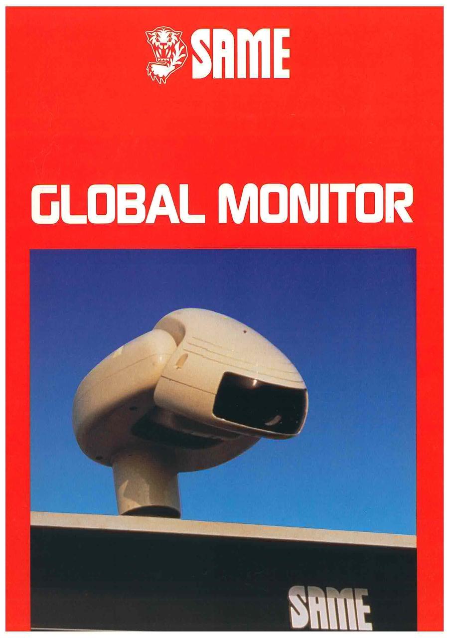 Gloabal Monitor