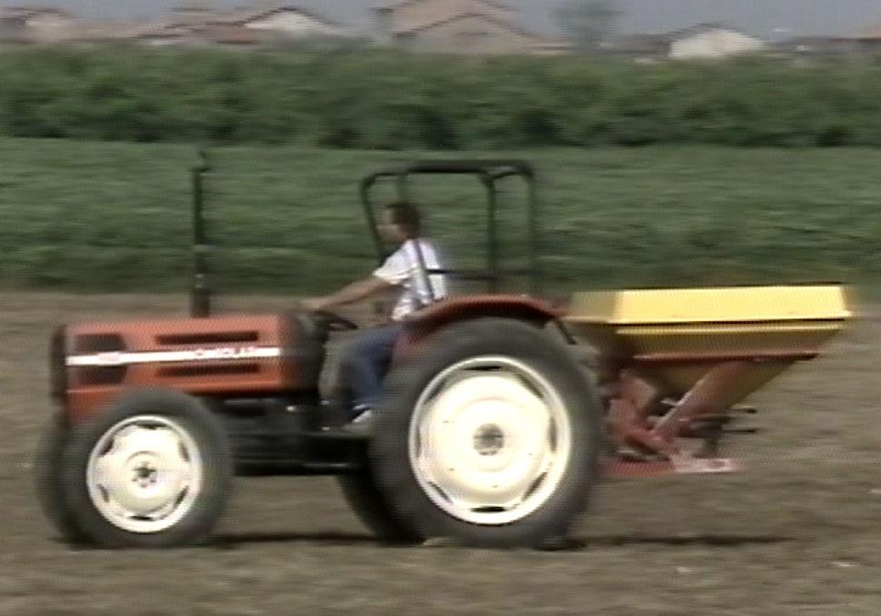 La coltivazione del mais