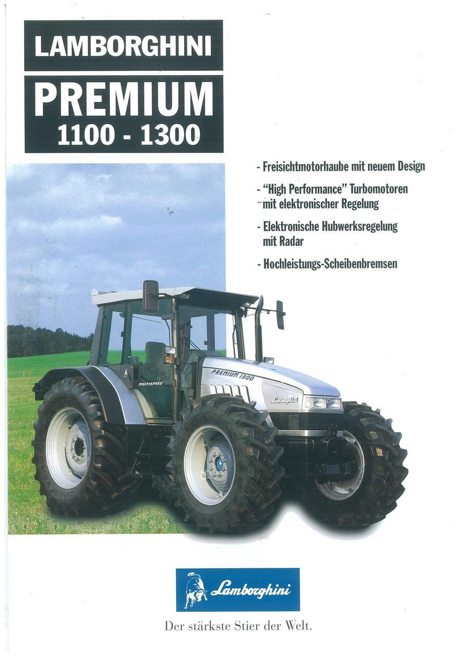 PREMIUM 1100 - 1300